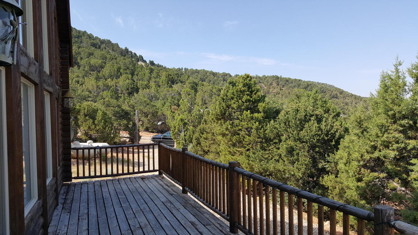 Southern Utah Real Estate, Cabin for sale