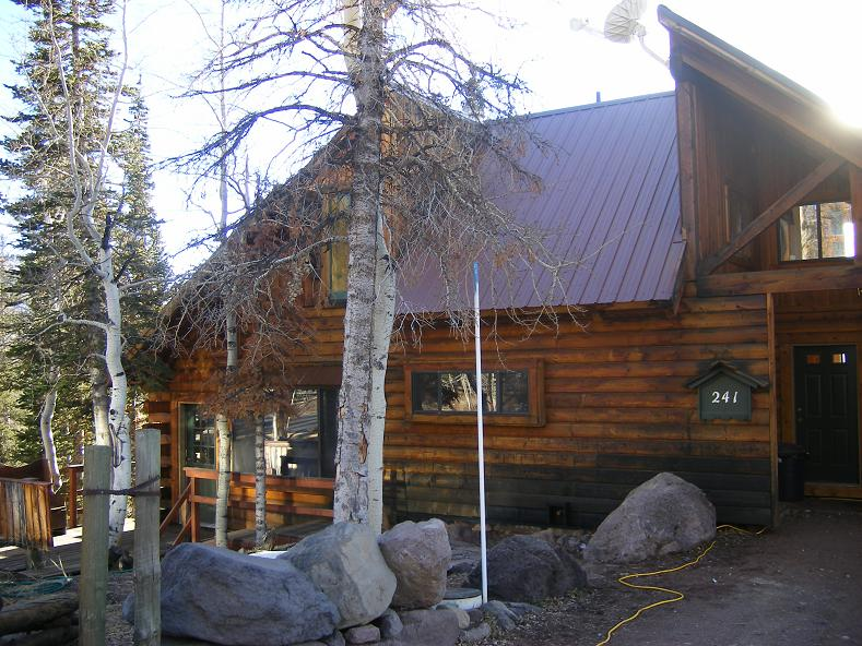 resort htm cabins real overlooking ski brian sale log head for estate cabin at true